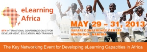 elearning in Africa